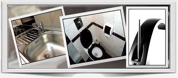 Pour la réparation de WC, Robinetterie et Lavabo, urgence Plombier Paris 1 vous assure un service rapide 24h/24 et dans les 30mn.
